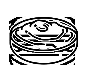 Αλοιφή (τζατζίκι – τυροσαλάτα κτλ)
